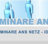 """Ausschreibung """"Seminare ans Netz"""" im SoSe 2011"""