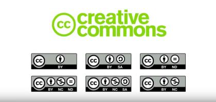 Symbolik Mediaplayer und CC