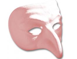 Titelblatt des Workshopprogramms des Medienzentrums, SoSe 17. Darauf abgebildet ist ein venezianische Karnevalsmaske.