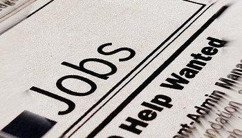 Zeitungsschrift Jobs