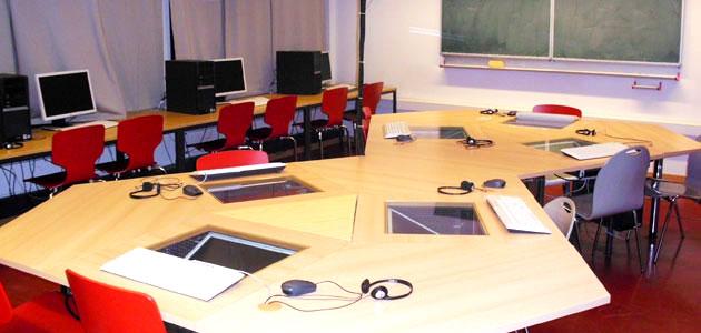 Medienzentrum der Fakultät für Erziehungswissenschaft
